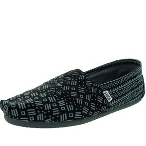 Toms Shoes - Men's tribal toms 11